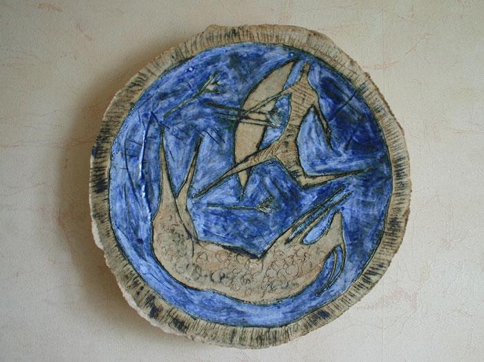 Керамика. Работа №13