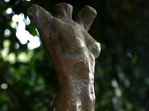 Скульптура. Работа №4