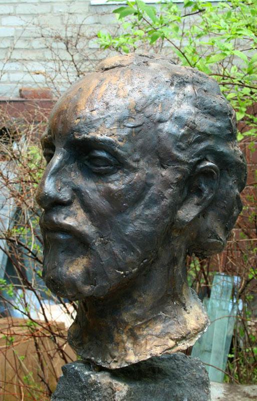 Скульптура-55