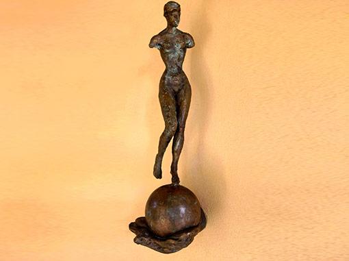 Скульптура. Работа №8