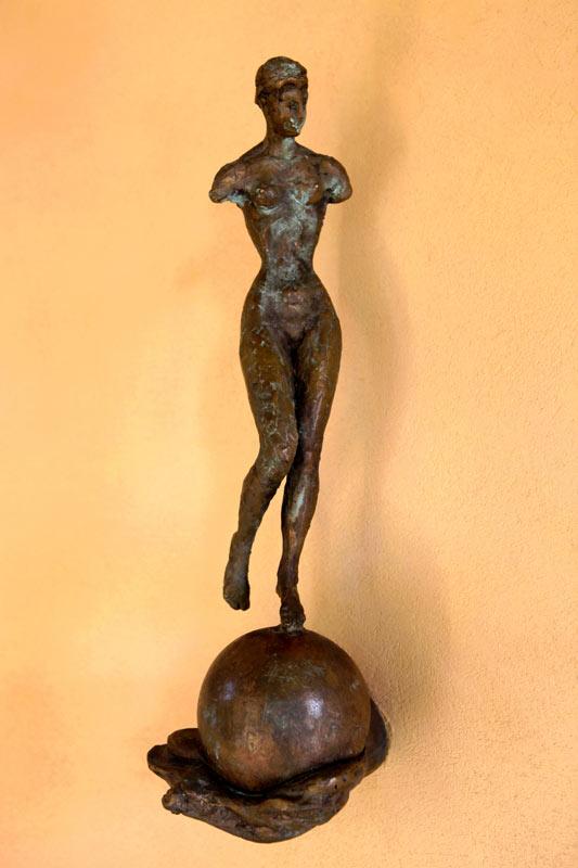 Скульптура-88